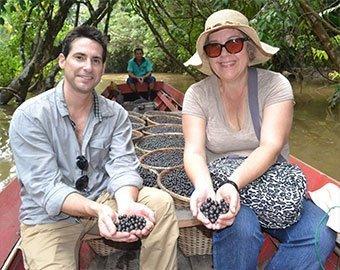 Mike Novielli in the Amazon